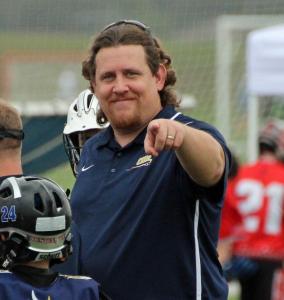 Coach Conrad