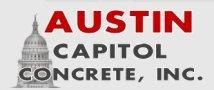 AustinCapitolConcrete